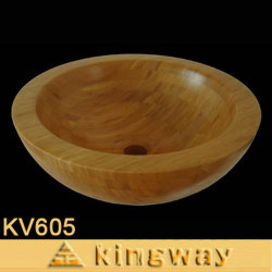 Dissipador de Bambu (KV605)