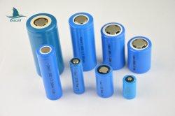 懐中電燈、電気おもちゃおよび電化製品の18650の18350の21700の26350の26650の32650の32600のカスタマイズされた電池、工場卸売の供給