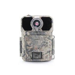 1080P 30MP GSM 4G sem fio à prova de câmara caça PIR Mini Controle Remoto Lte Câmaras Trilha celulares 4G