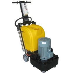 Venda a quente da máquina de moagem de concreto piso de pedra máquina de polimento