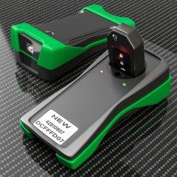 Новейшие OBD2 Танго OEM-оранжевый 5 OBD II ключ программист Auto приемного танго Obdii сканера дистанционного управления