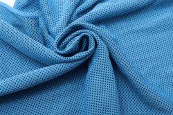 Мода мгновенный индивидуальный логотип быстрой сушки льда из микроволокна полотенце системы охлаждения