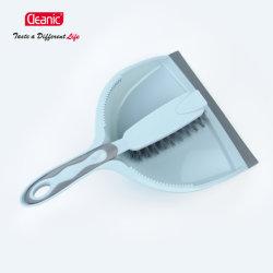 플라스틱 청소기 세트 고품질 친환경 뒤스팬(브러시 세트 포함