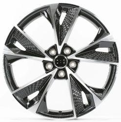 """2020년 Audi Sport RS7의 최신 디자인 모조용 알로이 휠 모델 RIM의 인기 디자인 18""""19"""" 20"""""""