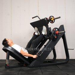 工場直売商業装置の足練習の体操
