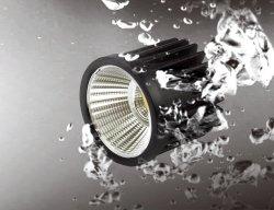 LED MR16 GU10 Modul Downlight Einbauleuchte Down Light wasserdicht Decken-LED COB-Punktleuchte IP44 IP65
