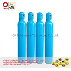 GB5099 Std 45L de cilindros de gás de aço sem costura norma ISO9809-3 Std cilindro de oxigênio 150bar contentor de gás argônio depósito de gás nitrogênio