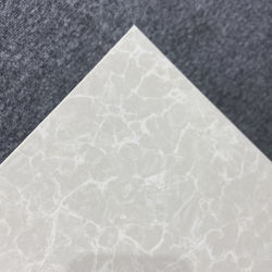 600*600mm de doble serie de carga/Beige Blanco/Rosa Pulido azulejos de porcelana de color