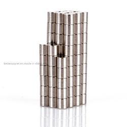 電子部品として棒タイプネオジムの磁石