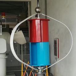 3Квт Maglev вертикальной оси (VAWT ветровой турбины)