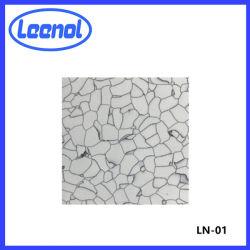 Fliese statischer zerstreuender ESD-Belüftung-Fußboden für elektronische Herstellung Ln-01