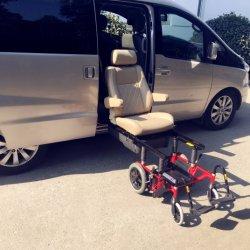 Auto-Sitz EmarkCertified Van Swivel, der Sitz für das untaugliche mit Nutzlast 150kg ausfällt