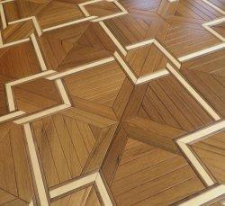 Lonson Art Partquetry Tegels in Engineered Wood Flooring