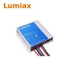 regolatore solare della carica dell'indicatore luminoso di via di 8A/10A/15A/20A MPPT LED con il driver del LED con l'attenuazione