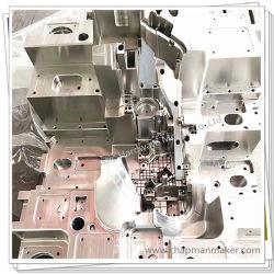 自動車ヘッドライトのための処理し、製造の高精度のプラスチック型