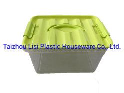 Contenitore di alimento dell'OEM 9L, recipiente di plastica con i pp