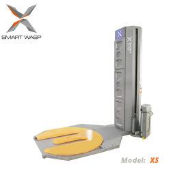 Smart Wasp modèle X5 Wrapper automatique de la platine de type E