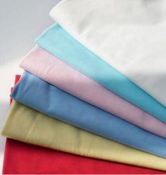 Doublure en tricot jersey fin d'empocher doux 100% textile Tissu de coton
