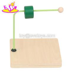 Qualitäts-Baby hölzernes Montessori Lehrmaterial für GroßhandelsW12f095
