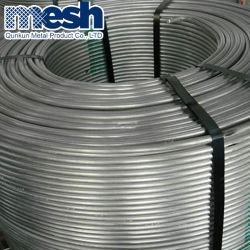 Cable de aluminio de esmalte de los transformadores