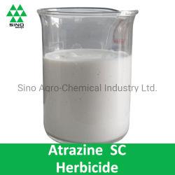 Atrazine Scの除草剤の殺虫剤(500g/L、38%)
