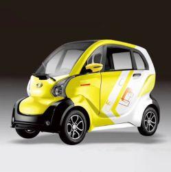 EECの公認の贅沢4の車輪新しいエネルギー車の大人の電気手段