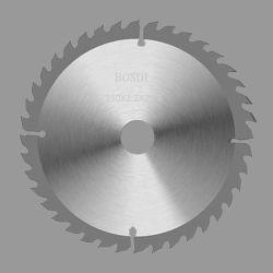 6'' /150mm Abrasif Outils de coupe de bois
