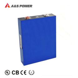 Usine 3.2V Rechargeable Batterie LiFePO4 Cellule pour panneau solaire 100Ah