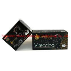 La máxima calidad fuerte efecto la pérdida de peso rápido Vitaccino adelgaza el café