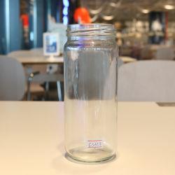 Bottiglia di vetro all'ingrosso della bevanda del miele di capacità elevata 500ml