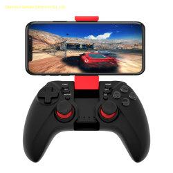 Bluetooth Gamepad/het Controlemechanisme/de Bedieningshendel/Joypad voor Androïde/Ios Smartphone iPhone/iPad van het Spel voor Pubg/Arena van Moed/Mobiele Legenden/Messen uit
