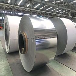 Hot-Rolled/Cold-Rolled banda de acero de aleación de revestimiento de color/bobinas de acero galvanizado /el cable de alambre de acero Hot-Galvanized bobinas de acero inoxidable