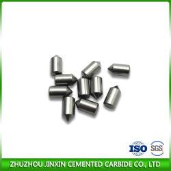 Pontas de carboneto de tungsténio para exercícios de botão de Mineração