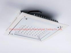 Lampada di inondazione di IP65 ETL LED per l'indicatore luminoso del baldacchino di zona della stazione di servizio della stazione di servizio