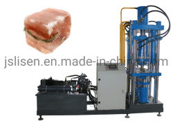 animale di 4kg 5kg che lecca il blocchetto del sale che rende a macchina nutrizione minerale 220V/380V