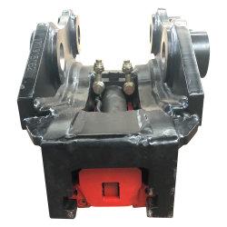 油圧より速い速いカプラーの掘削機の接続機構の速い連結器のカプラー