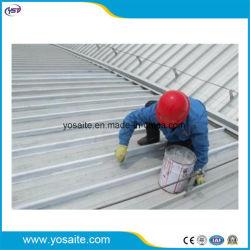De Hoge Elastische Vloeibare Acryl Waterdichte Deklaag van het dak/van de Keuken/van de Badkamers