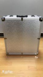 Caja modificada para requisitos particulares 2017 del instrumento de la aleación de aluminio de la alta calidad (Keli-YQ-1006)
