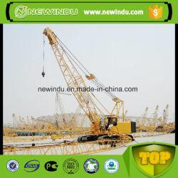 Подъем машины XCMG 55 тонн гусеничный кран для мобильных ПК цена Xgc55