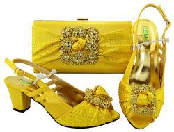 2018 Parti de la mode des chaussures et sacs pour dames fête de mariage