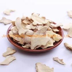 Entwässert/trocknete die Ingwer-Scheibe, die in China hergestellt wurde