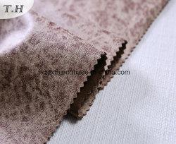 Geprägter schwerer Polsterung-Gewebe-Entwurf für Sofa und Möbel