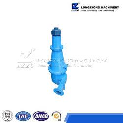Auto Parts Hydrocyclone de alta calidad de maquinaria para minería