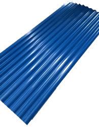 PPGI telhado de metal folha/Cor régua de aço de instrumentos para a África