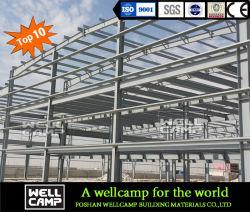 Wellcamp Steel Workshop Toepassing Pre Engineering Long-Span Light Gauge