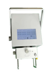 Máquina de rayos X móvil