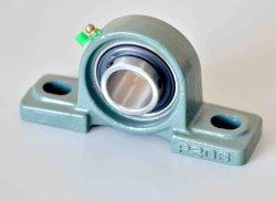 Presa inossidabile/cuscinetto del blocchetto di Plummer del cuscino della flangia acciaio al carbonio