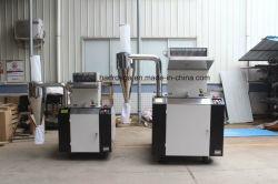 Machine de concasseurs en plastique pour tuyau, feuille, Shell, mise au rebut