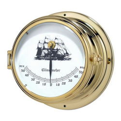 Морской Clinometer