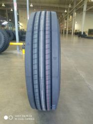 Ansu und Bc Qualitätsreifen schlauchlos und Gummireifen des Schlauch-TBR/aller Stahlradial-LKW und Bus Tyre/11.00r20/12.00r20/11r22.5/12r22.5/29575r22.5 mit Hochleistungs-